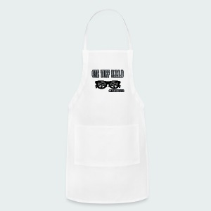 One Tuff N.E.R.D - Adjustable Apron