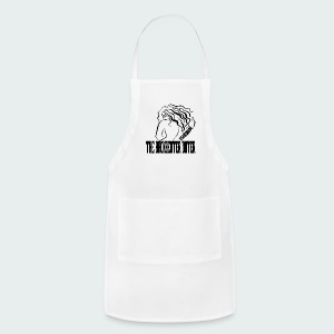 Backbeater Outer - Adjustable Apron