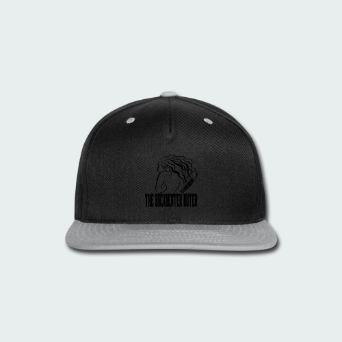 Backbeater Outer - Snap-back Baseball Cap