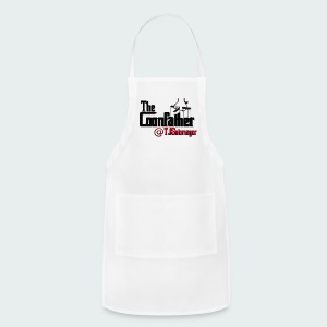 CoonFather - Adjustable Apron