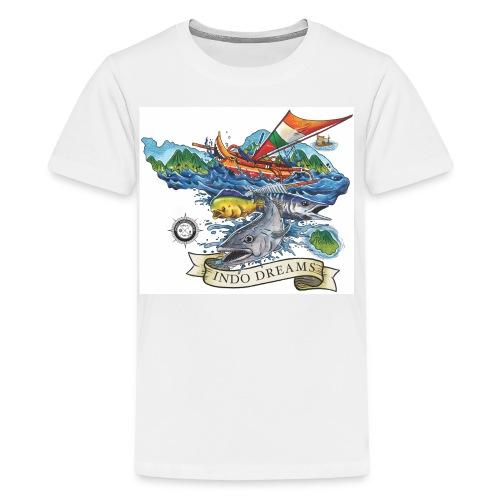 Indodreams - Kids' Premium T-Shirt