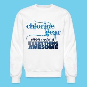 Chlorine Gear Sponsor