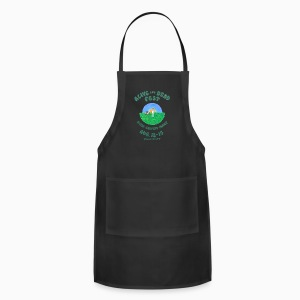Alive & Dead Fest Everyday Bag - Adjustable Apron
