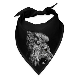 King of the Jungle - Bandana