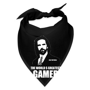 Worlds Greatest Gamer (1) - Bandana