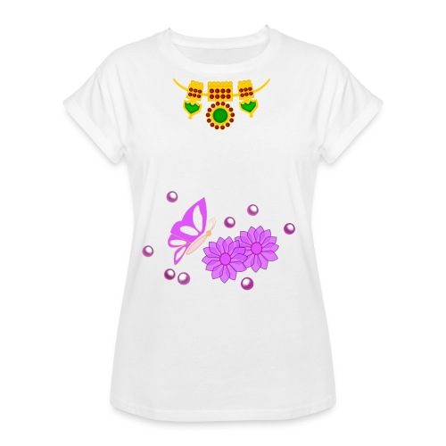 Special Day Kids T Shirt (Digital Print) - Women's Relaxed Fit T-Shirt