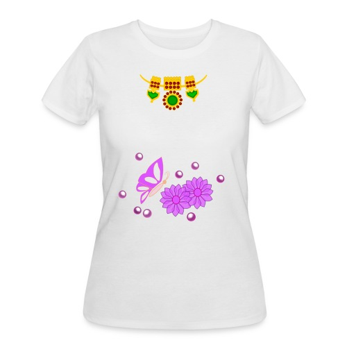 Special Day Kids T Shirt (Digital Print) - Women's 50/50 T-Shirt