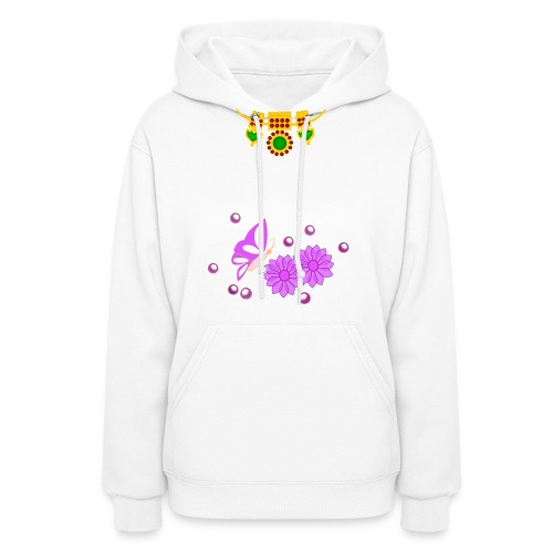 Special Day Kids T Shirt (Digital Print) - Women's Hoodie