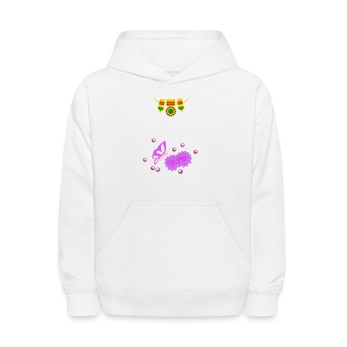 Special Day Kids T Shirt (Digital Print) - Kids' Hoodie