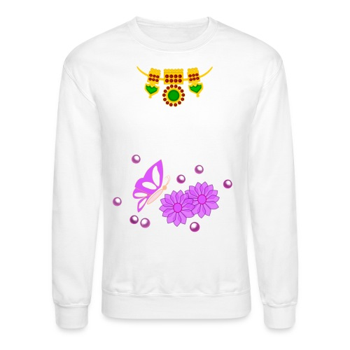 Special Day Kids T Shirt (Digital Print) - Crewneck Sweatshirt