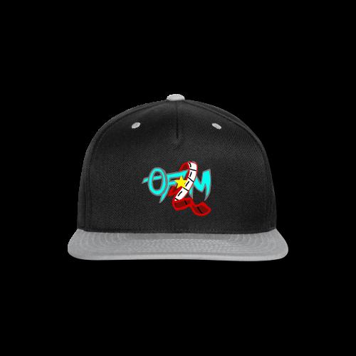 Order Filler Mafia  - Snap-back Baseball Cap