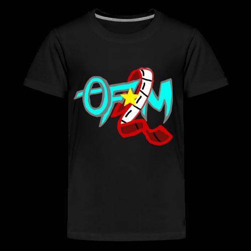Order Filler Mafia  - Kids' Premium T-Shirt