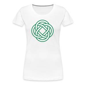 Mundo de Otavio Tee - Women's Premium T-Shirt
