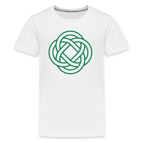 Mundo de Otavio Tee - Kids' Premium T-Shirt