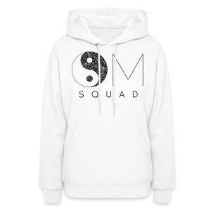 Om Squad - Women's Premium T-Shirt - Women's Hoodie