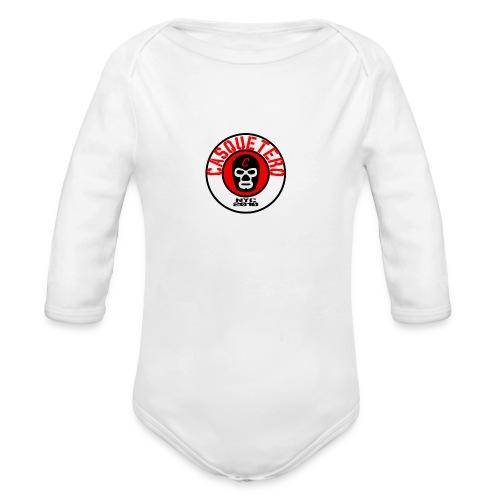 Tank Top (Women) - Organic Long Sleeve Baby Bodysuit
