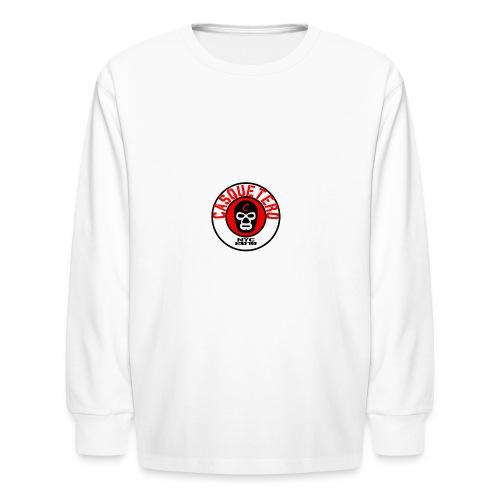 Tank Top (Women) - Kids' Long Sleeve T-Shirt