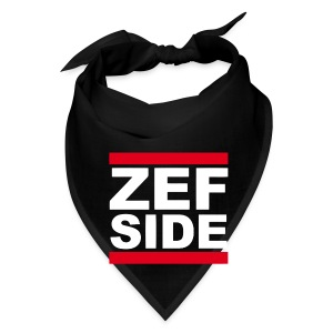 ZEF SIDE T-shirt - Bandana