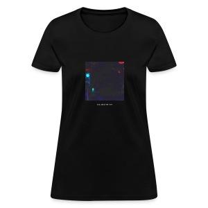Black Women's Nick Grace/The Fade T-Shirt - Women's T-Shirt