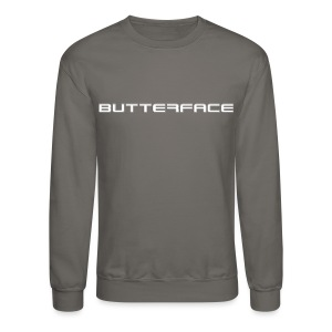 Butterface T-shirt - Crewneck Sweatshirt