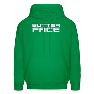 Butter Face T-shirt - Men's Hoodie