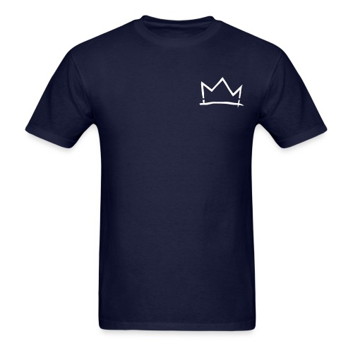 RoyalTEE - Men's T-Shirt