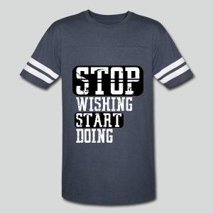 SWSD M - Vintage Sport T-Shirt