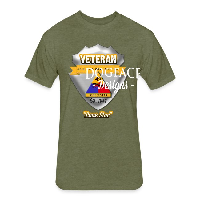 Veteran 49th Armored Division