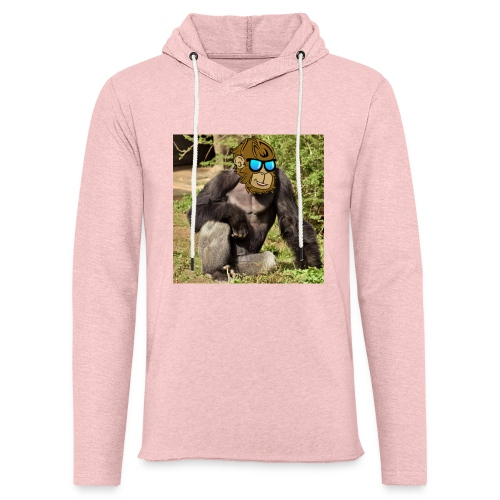 HaramCat Women's Premium T-Shirt - Unisex Lightweight Terry Hoodie