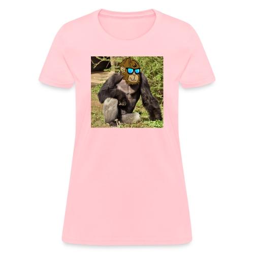 HaramCat Women's Premium T-Shirt - Women's T-Shirt