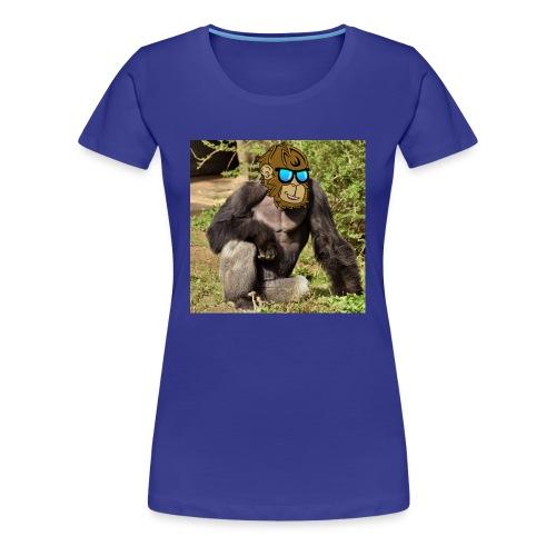 HaramCat Women's T-Shirt - Women's Premium T-Shirt