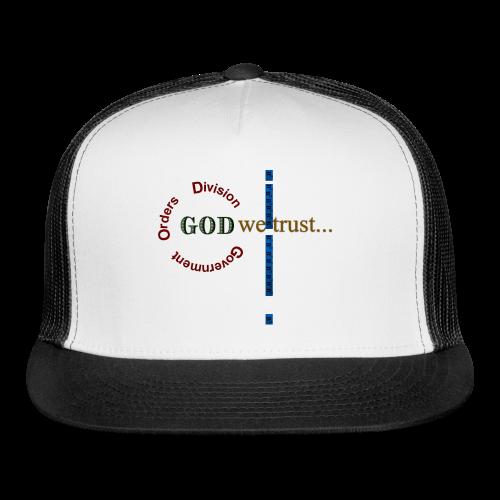 Blunt Behavior Classic T-Shirt - Trucker Cap