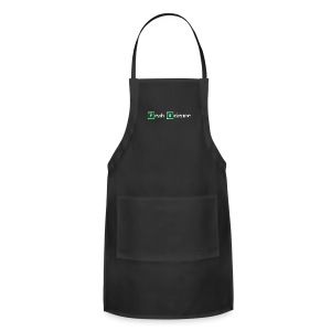 Atomic Yeah Science - Adjustable Apron