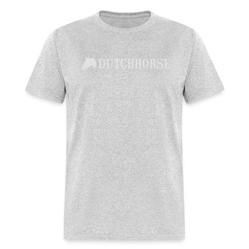 DH Men's premium t-shirt  - Men's T-Shirt