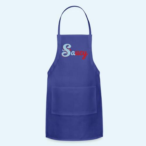 Saucy - Adjustable Apron