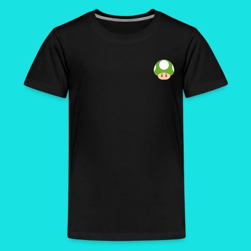Mushroom Tee - Kids' Premium T-Shirt