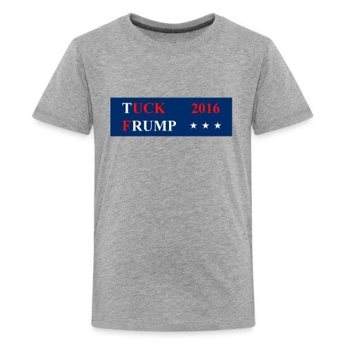 Tuck Frump - Kids' Premium T-Shirt