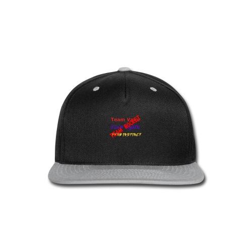 Teams womens - Snap-back Baseball Cap