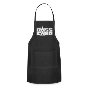 Men's American apparel top - Black - Adjustable Apron