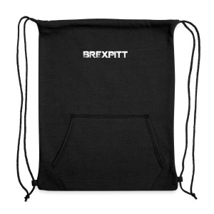 BREXPITT T-shirt - Sweatshirt Cinch Bag