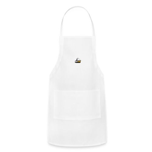 Water Bottle DeeMak - Adjustable Apron