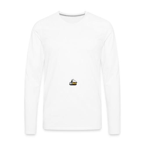 Water Bottle DeeMak - Men's Premium Long Sleeve T-Shirt