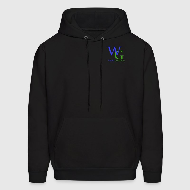 Wealth Generators - Men's Hoodie