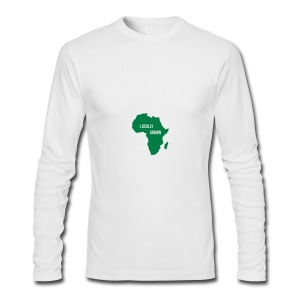 Locally Grown - Men's Long Sleeve T-Shirt by Next Level