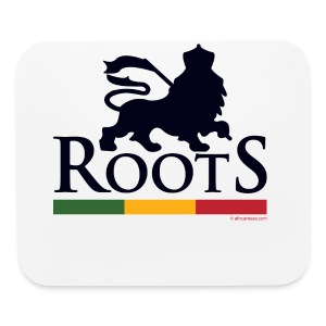 Roots Africa - Mouse pad Horizontal