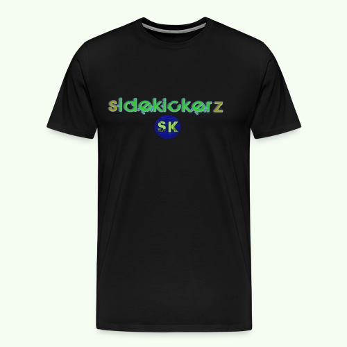 T-Shirt SK - Men's Premium T-Shirt