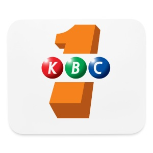 KBC Channel 1 - Mouse pad Horizontal