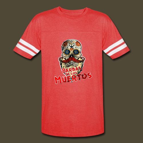 Barbas De Los Muertos - Vintage Sport T-Shirt