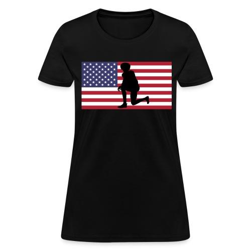 Kaeperflag - Women's T-Shirt