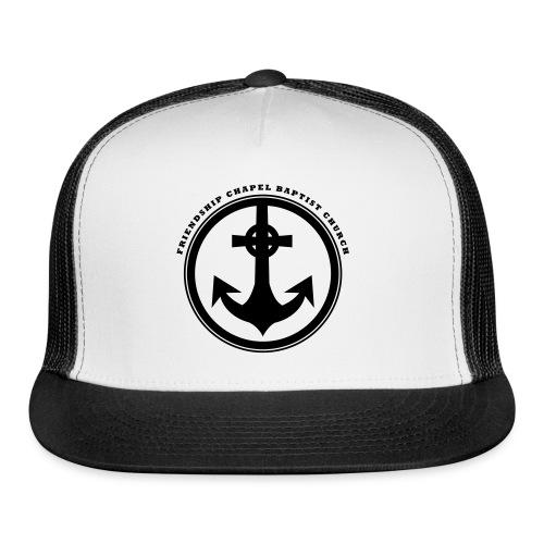 Anchor - Trucker Cap